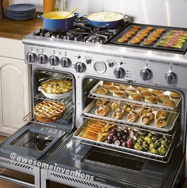 Commercial Kitchen Ovens Uk