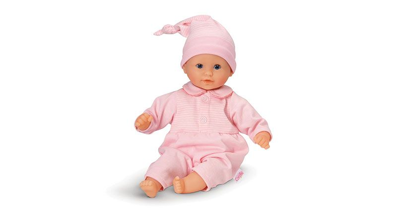 Best First Baby Doll For 1 Year Old With Images Best Baby Doll
