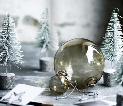 Hjemmets gleder: Hvit jul?