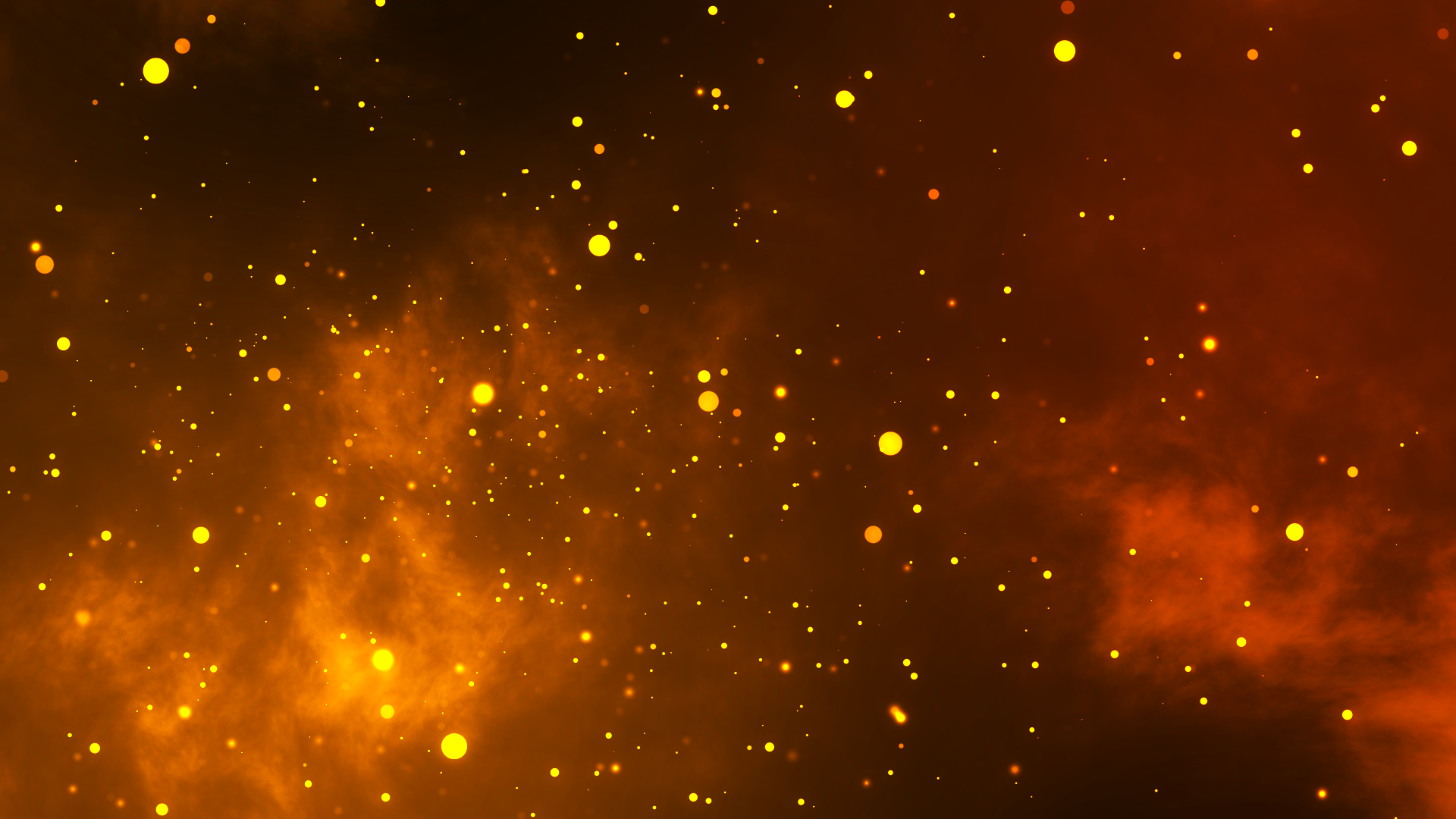After Effects Particle Background Animation Tutorial Gold Particles Adobe After Effects Tutorial Planos De Fundo Wallpaper Fundos