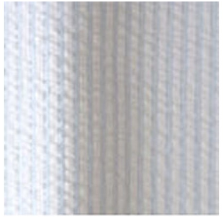 Matouk Block Island Shower Curtain Is Available In White Petaltruffle Willow And Blue Standard Size 72 X Custom Sizes Are