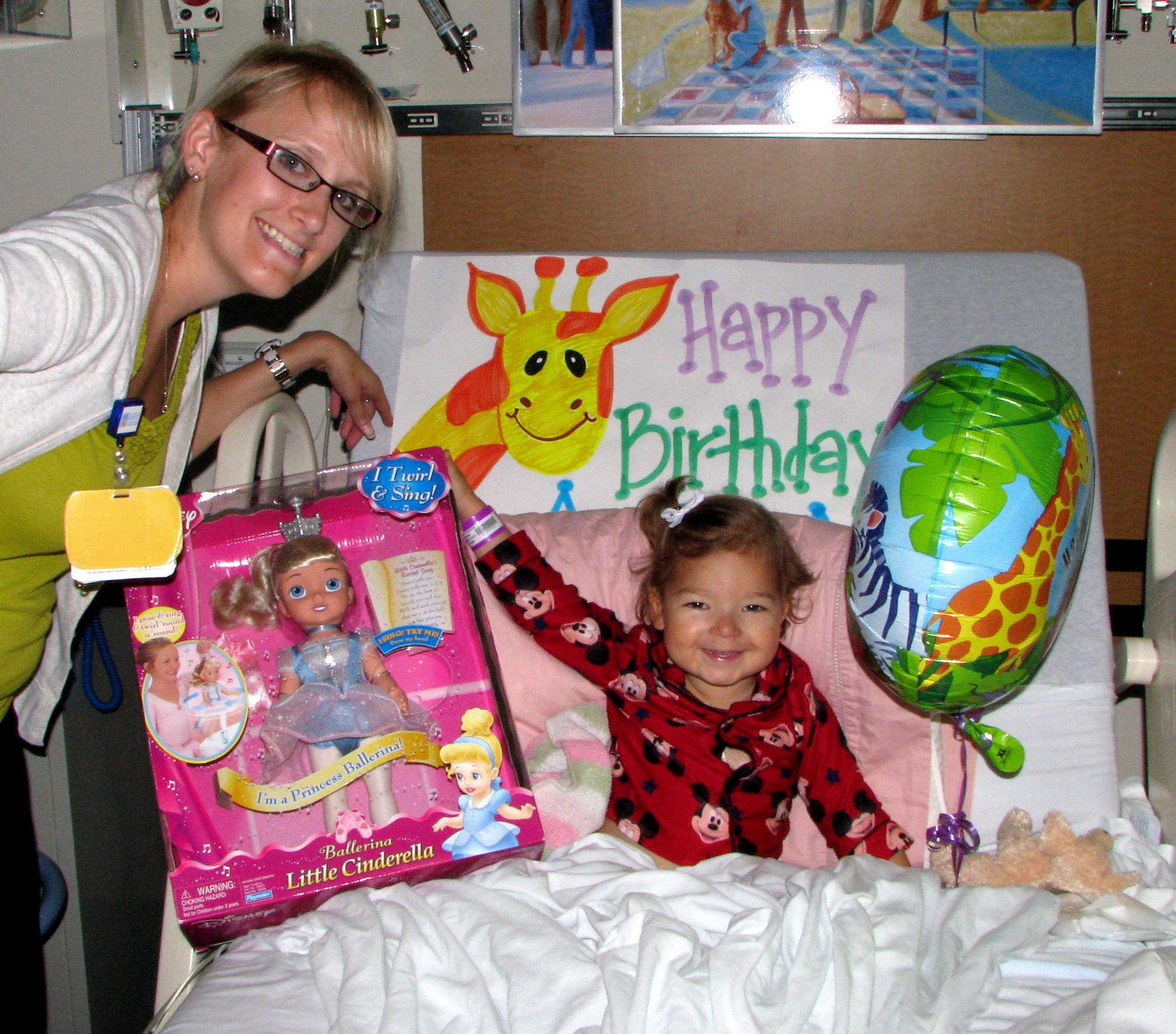 how to become a child life specialist in a hospital