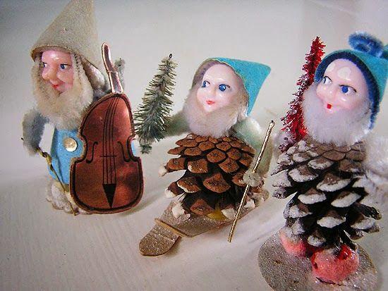 Min Gamle Jul