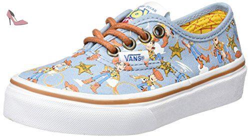 chaussures fille 35 vans