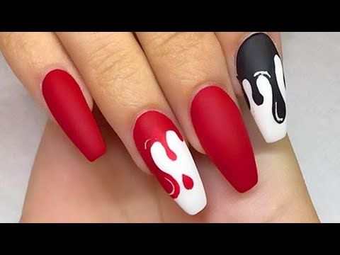 New Nail Art 2017 The Best Nail Art Designs Compilation June 2017