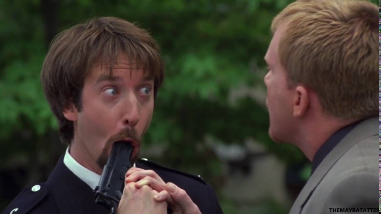there can never be another freddy got fingered (2001) | latest