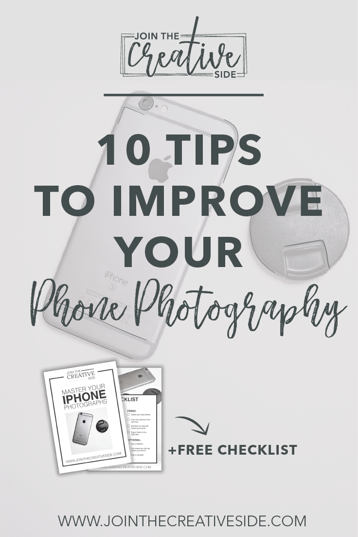 3 Smartphone Photography Tips For Casual Photographers: 10 Awesome Tips For Phone Photography