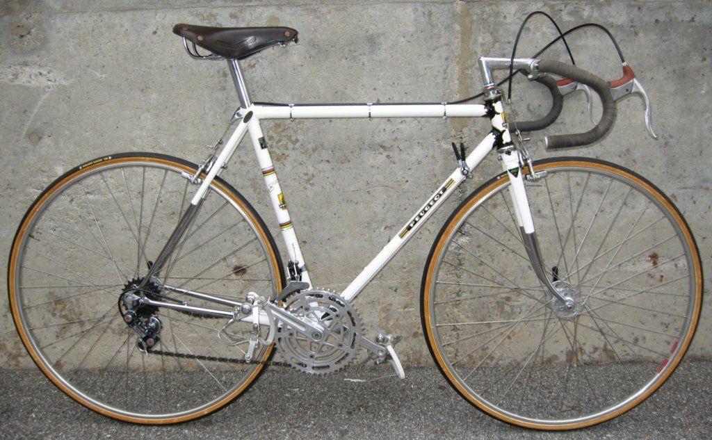 Pin By Ernő Gazdag On Bikes Road Bike Vintage Classic Road Bike Bicycle