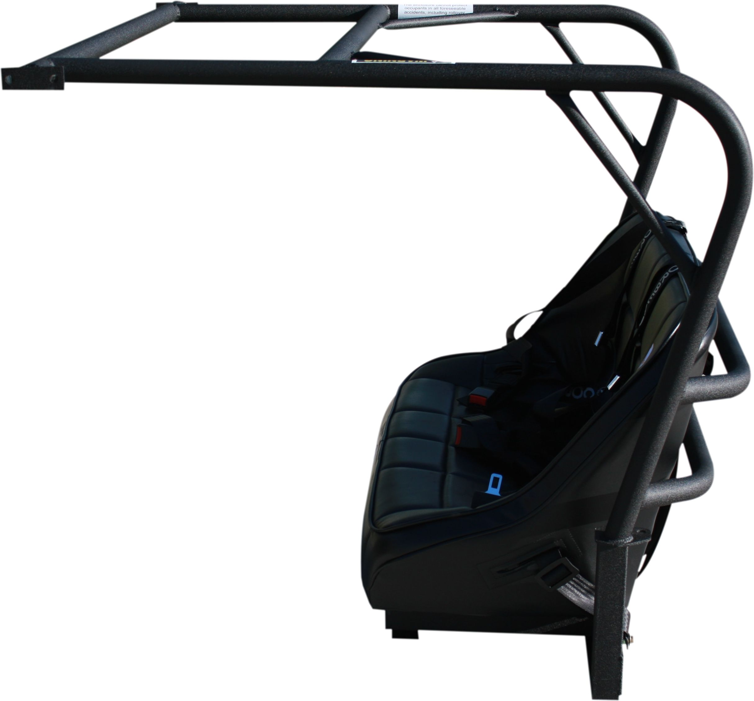 Kawasaki Side By Side Bench Seats