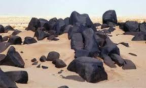Shadow biosphere desert varnish dating