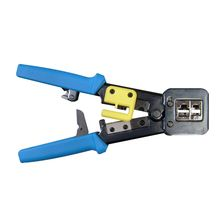 ez rj45 professional heavy duty crimp tool crimping and products rh pinterest com