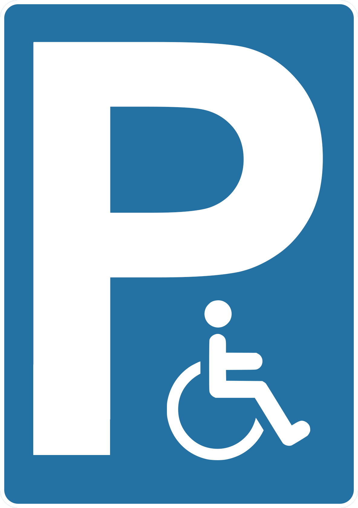 Subaru Drivers Only Reserved Parking Sign Garage Shop Wall Sign Blue Official
