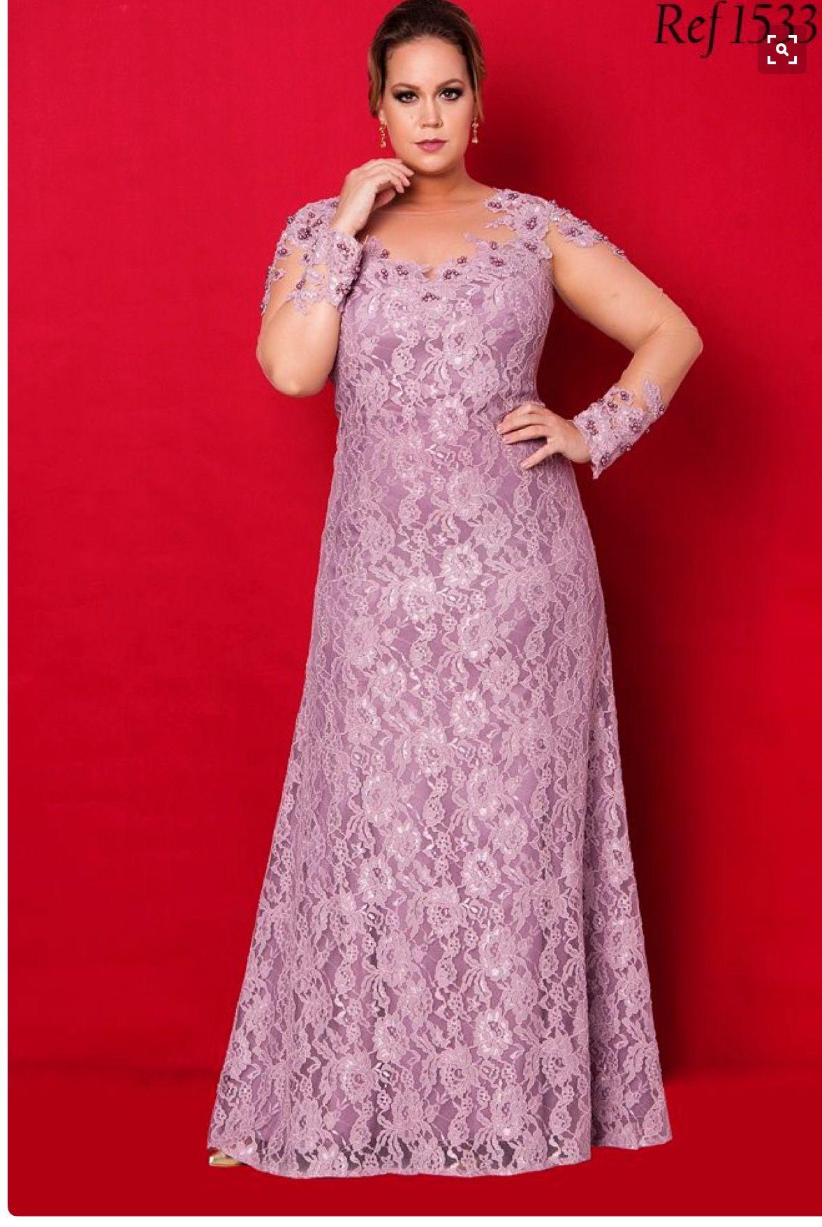 Pin de Maria Neuza Dos Santos en vestidos Kathina | Pinterest ...