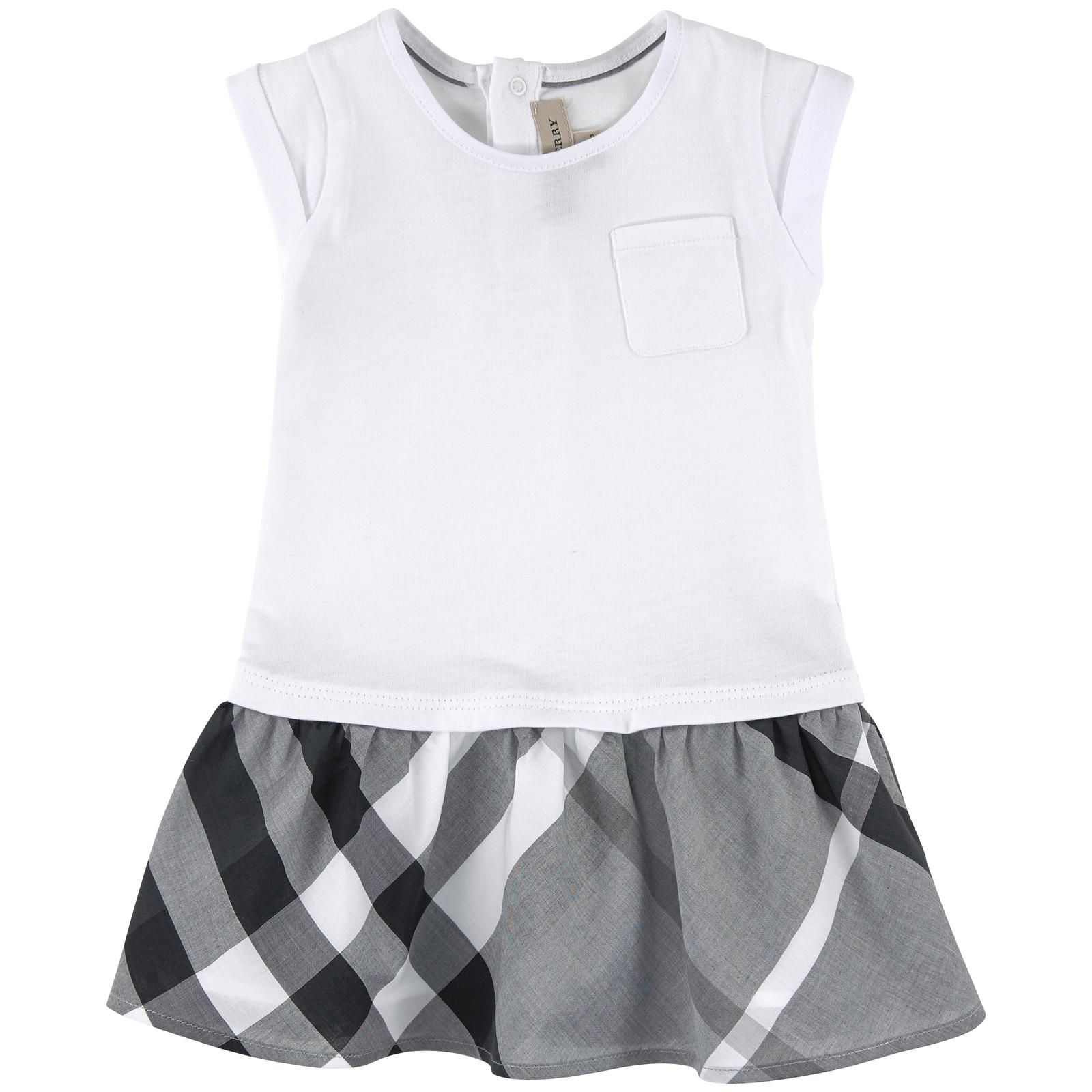 Lovely Ideas Of Burberry Baby Clothes Replica Cutest Baby Clothing