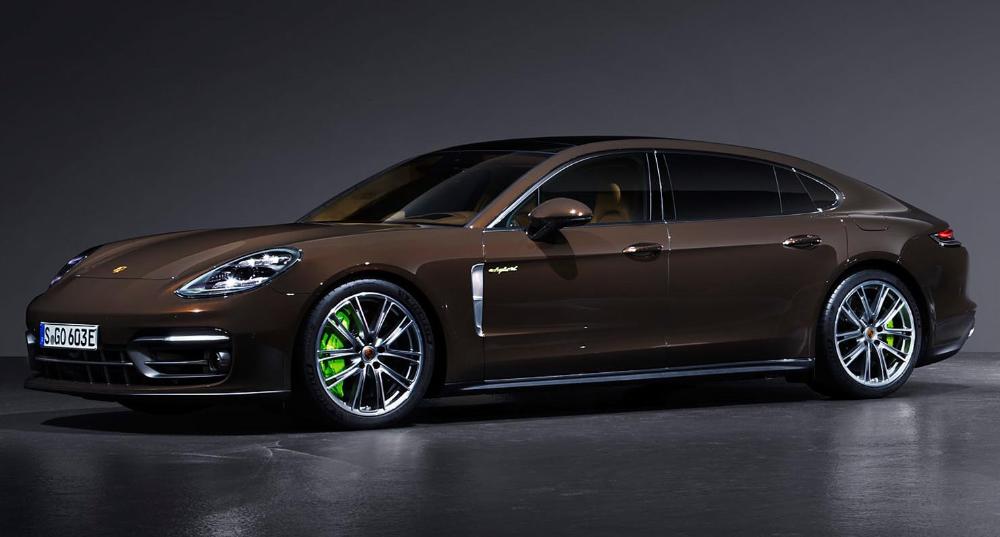بورش باناميرا 4 أس إي هايبرد أيكزيكوتيف 2021 الجديدة السيدان التنفيذية الهجينة الرياضية والفاخرة موقع ويلز In 2020 Porsche Panamera Porsche Panamera 4s