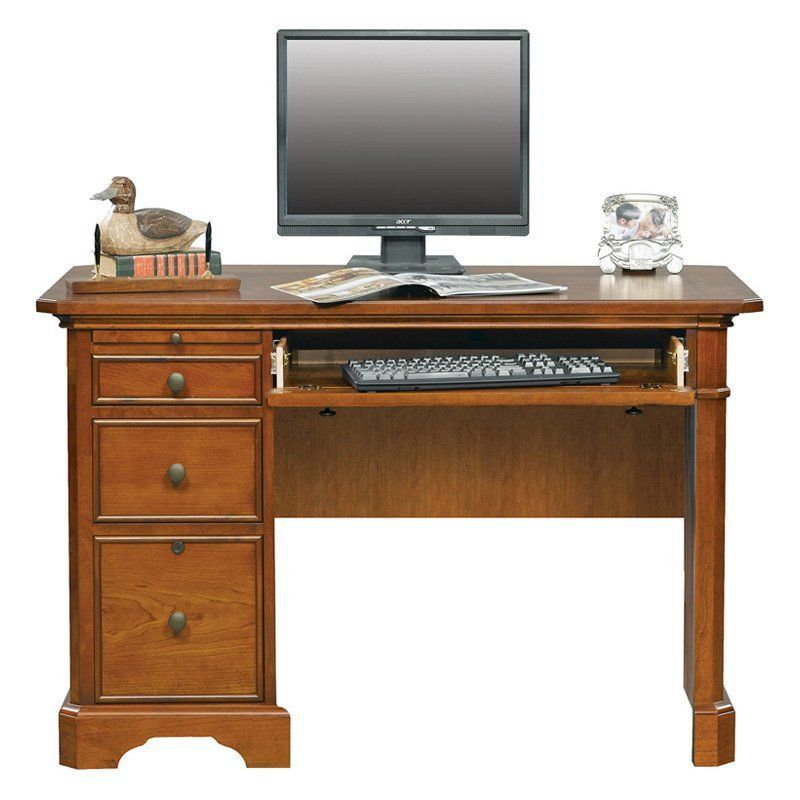 Writing Desk   Cinnamon   From Paperwork To The Great American Novel, The  Winners Only Topaz 47 In. Writing Desk   Cinnamon Is A Space That Will ...