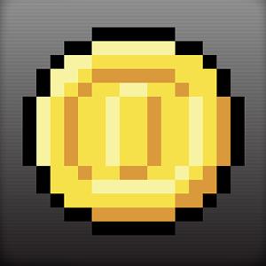Coin Mario Pixel Art Pixel Art Pixel Art Templates Pixel Art Design