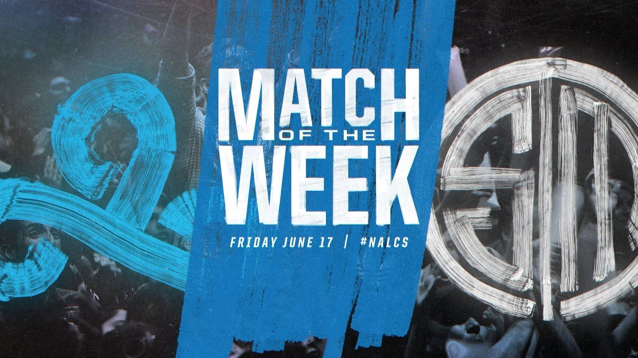 Match Of The Week C9 Vs Tsm Check More At Http Www Esportsnews Ovh Match Of The Week C9 Vs Tsm League Of Legends Esports Match