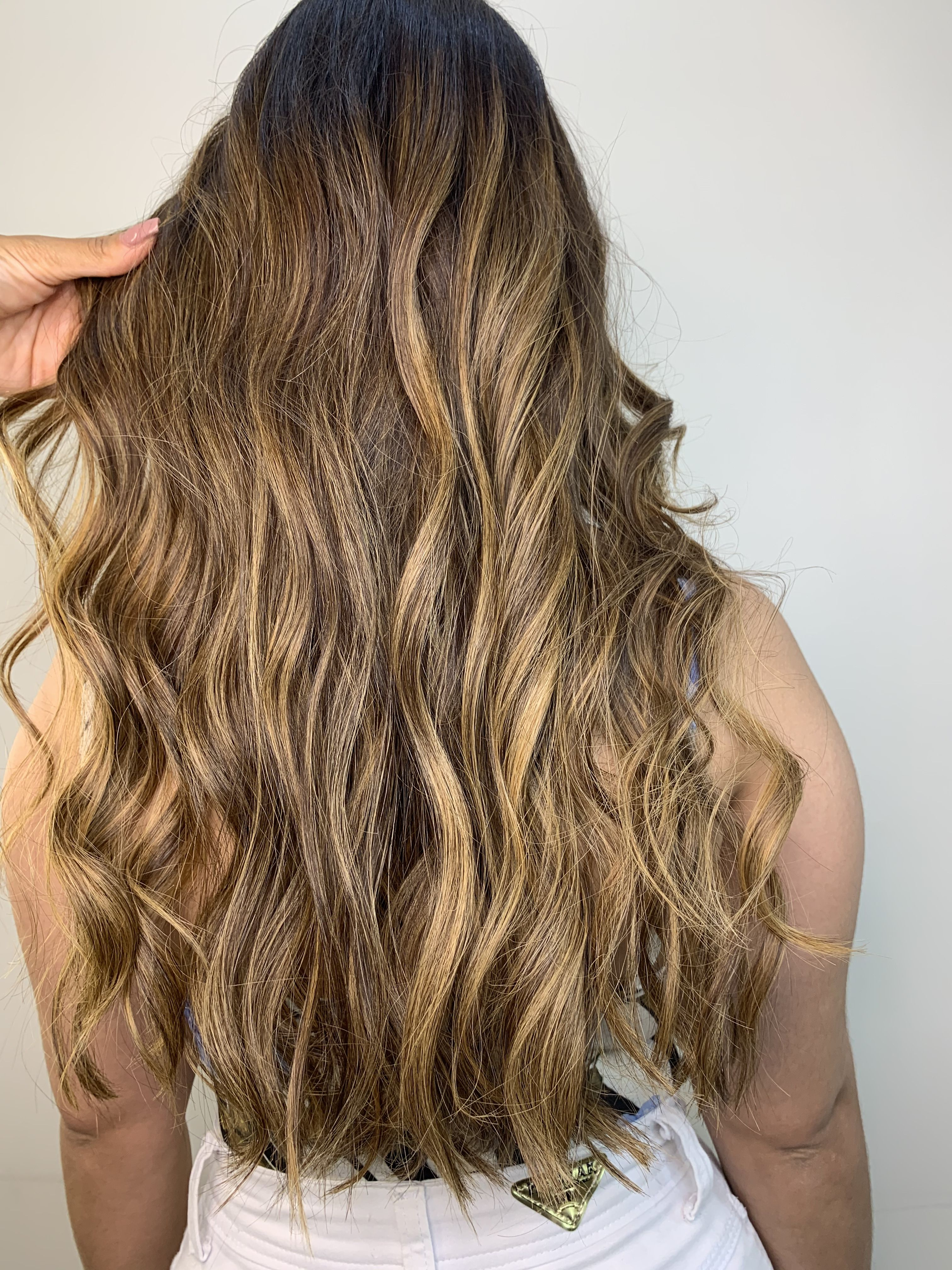 Pin em Hairstylist