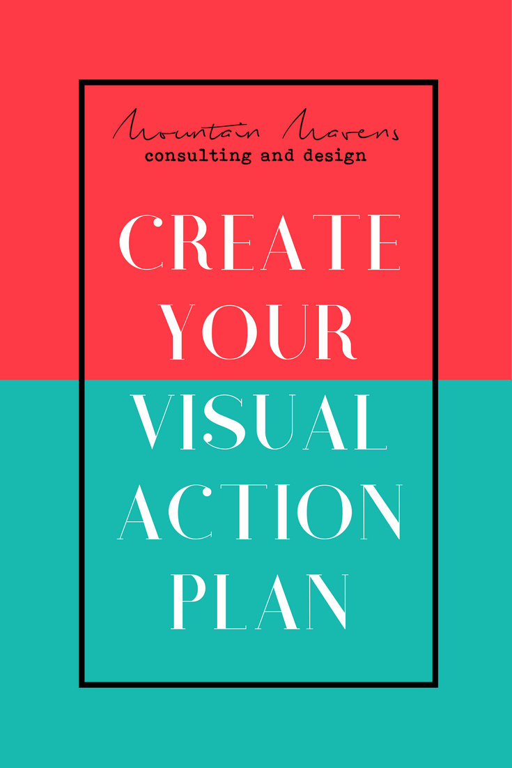 Have You Tried A Visual Action Plan Are You Dreading Traditional