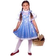 Dorothy costume  $15.97