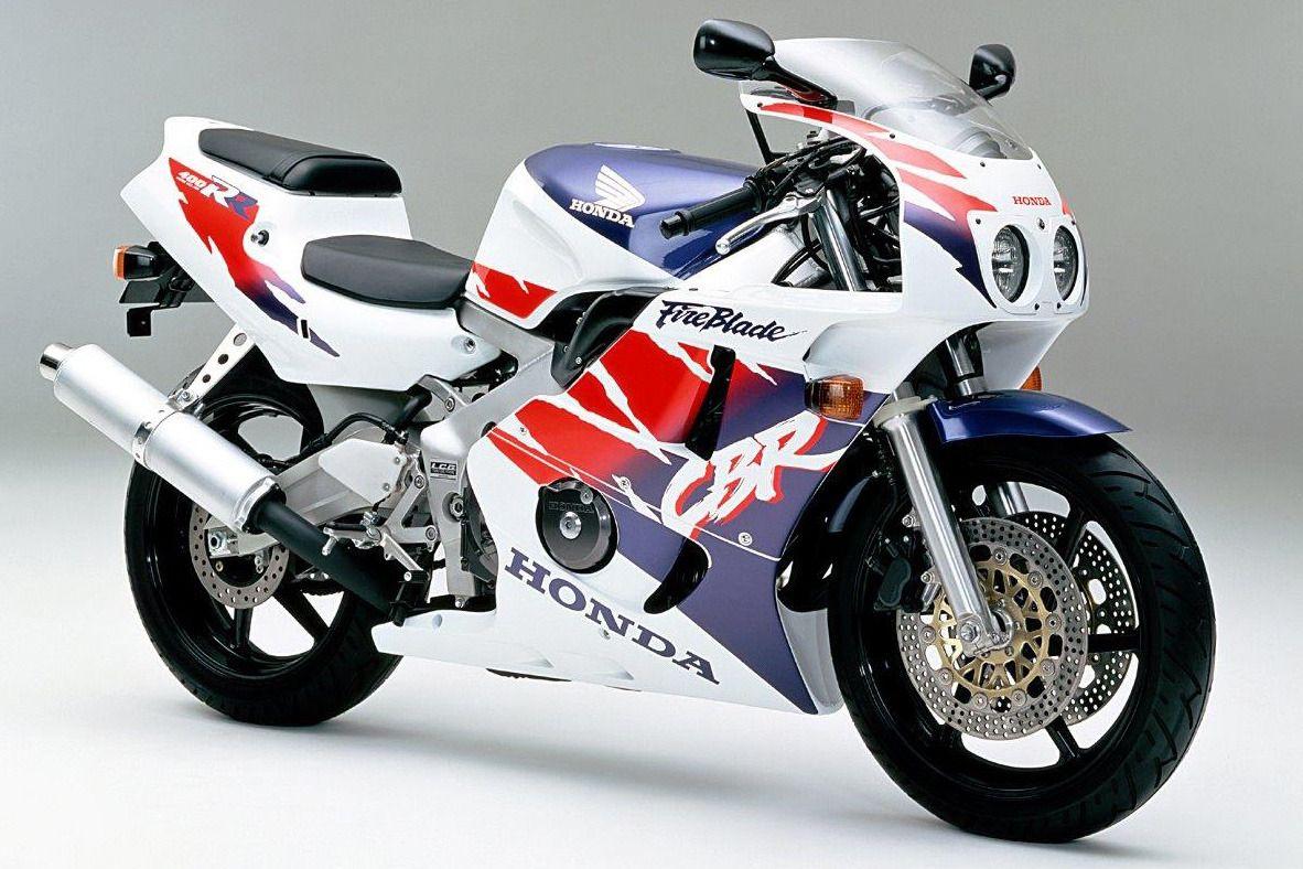 Bike Hobbes Monster Top 10 Used 400cc Sports Bikes 5 Honda
