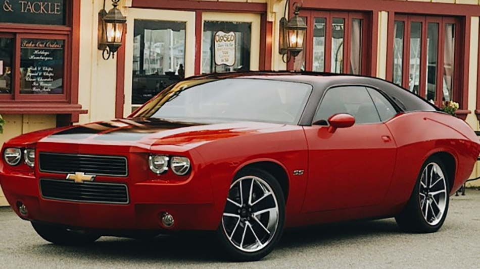 Chevrolet Chevelle Ss Will Bring Some New Parts And Elements Into