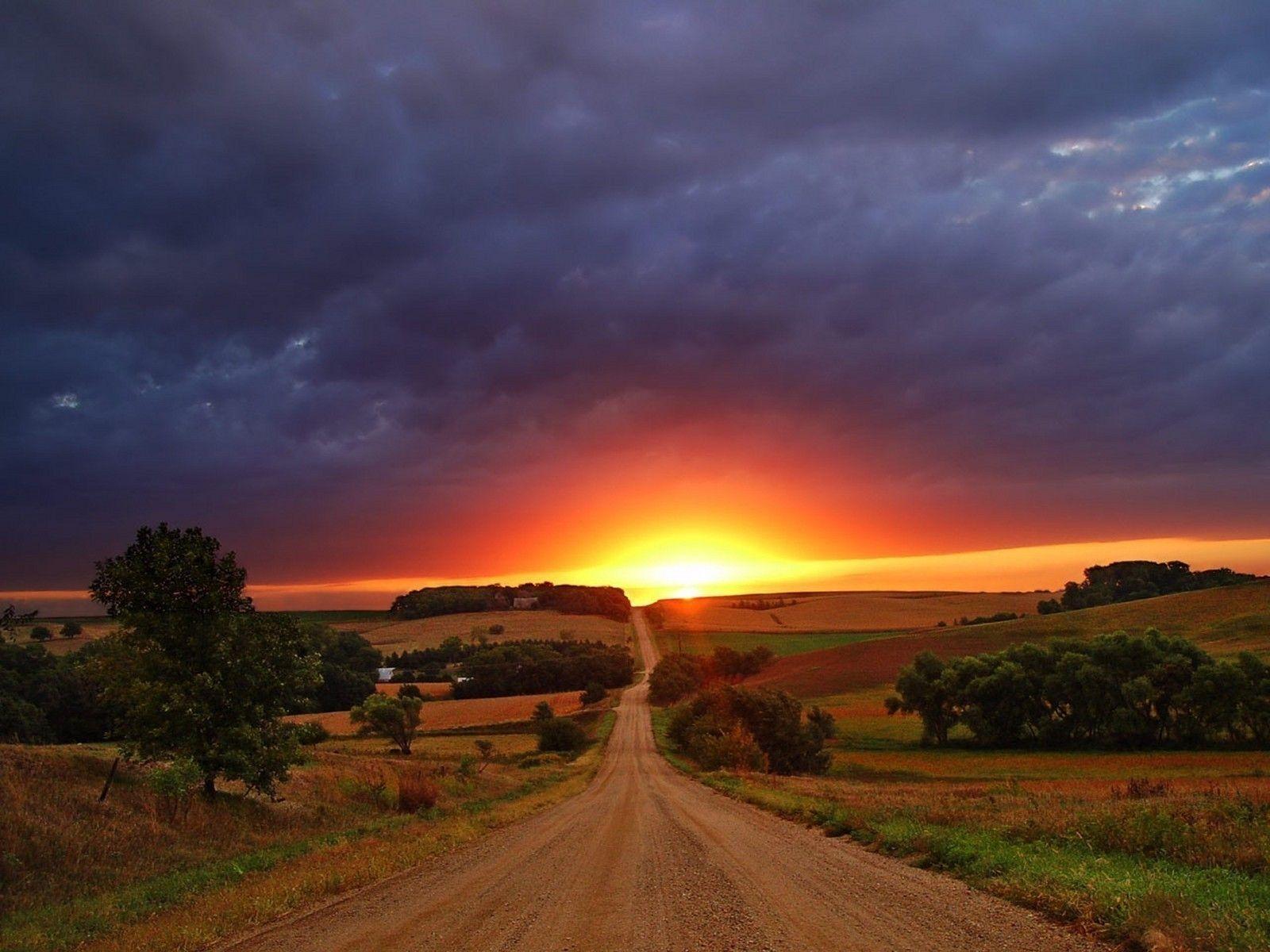 Sunset Wallpapers Free Download Hd Latest Beautiful Wonderful