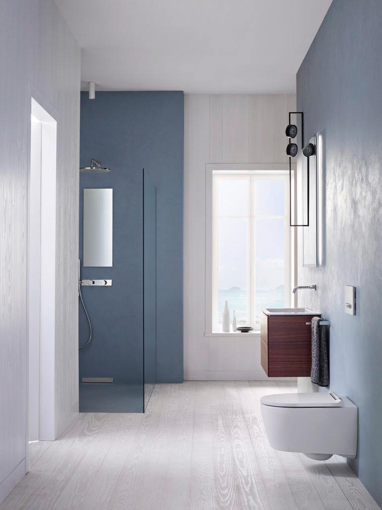 Neues Bad Planen Ideen Und Tipps Fur Kleine Badezimmer Kleine Badezimmer Badrenovierung Renovierung