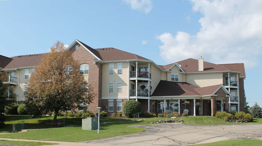 55+ Apartments For Rent in Madison, WI Madison Apartment