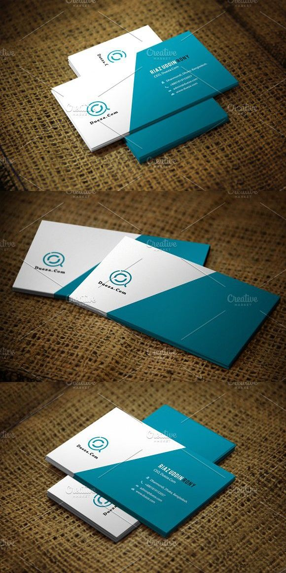 Tanlo Business Card Template Business Cards Creative Templates
