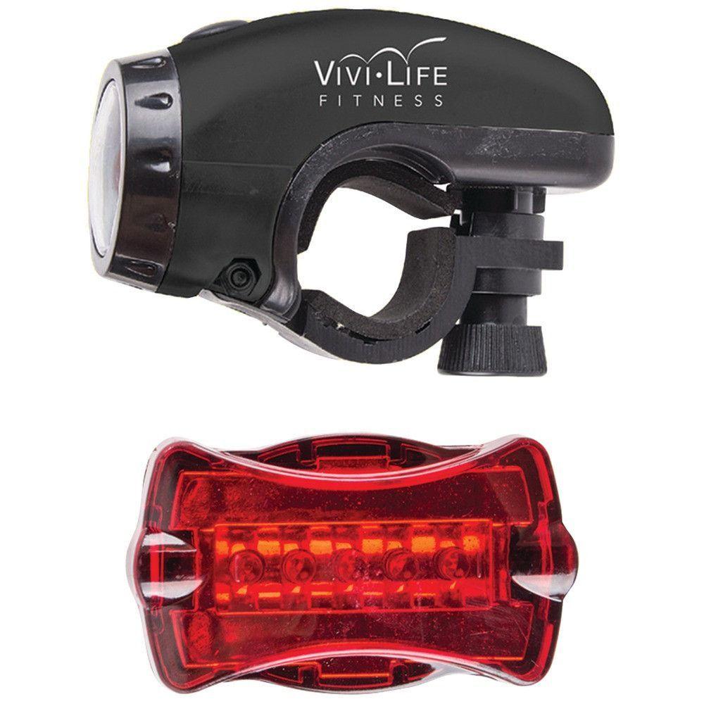 Vivi Life Ultra Bicycle Safety Light Kit