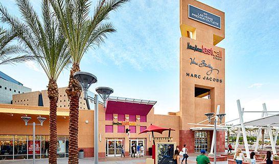 Las Vegas North Premium Outlets Las Vegas Outlet Mall Las Vegas Shopping Las Vegas Malls