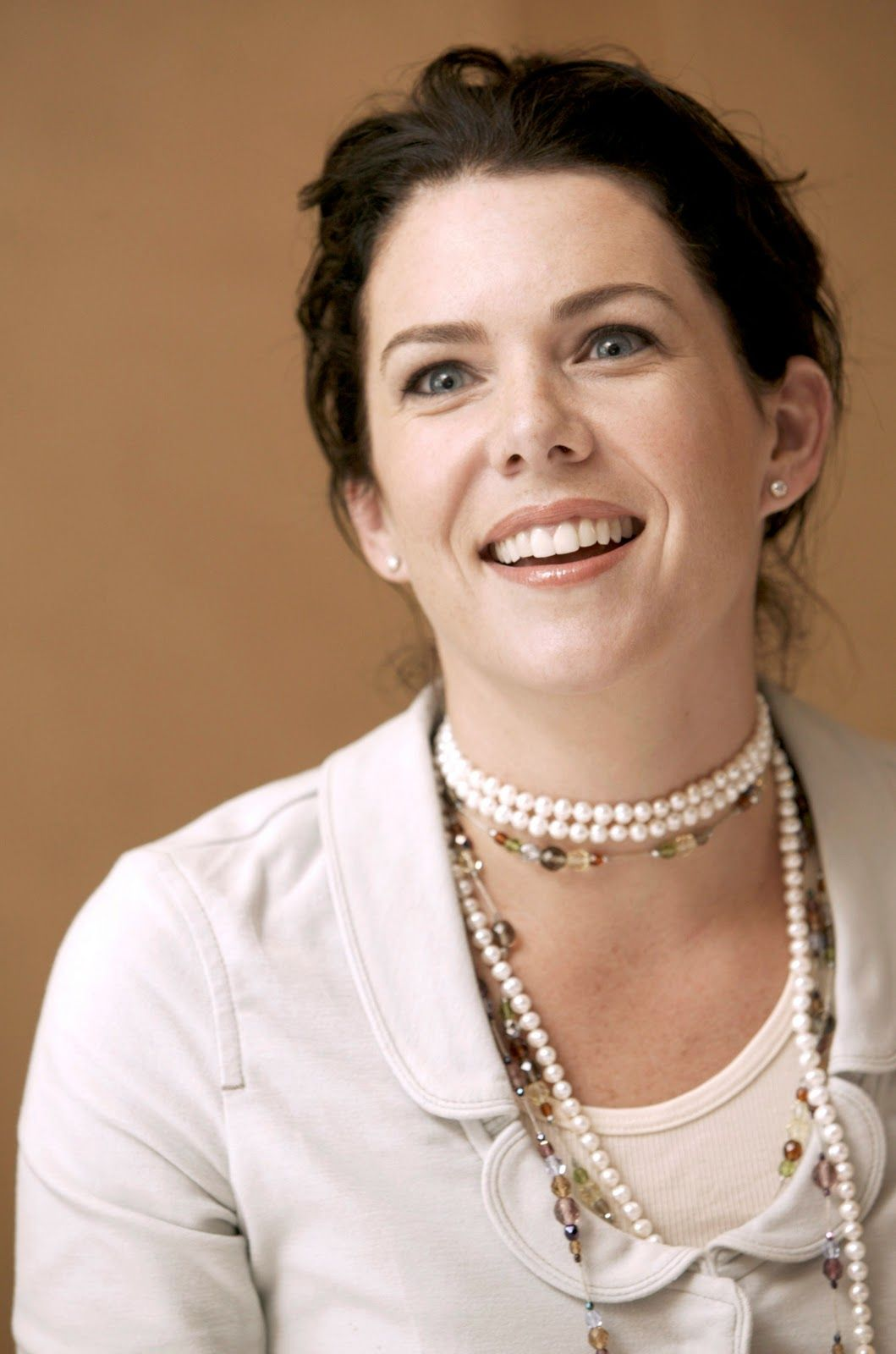 Lauren Graham Pacifier