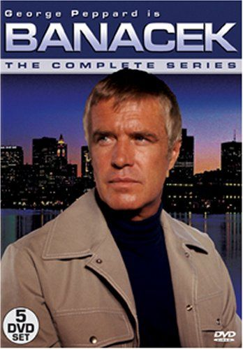 Banacek 1972 1974 There S An Old Polish Proverb That Says