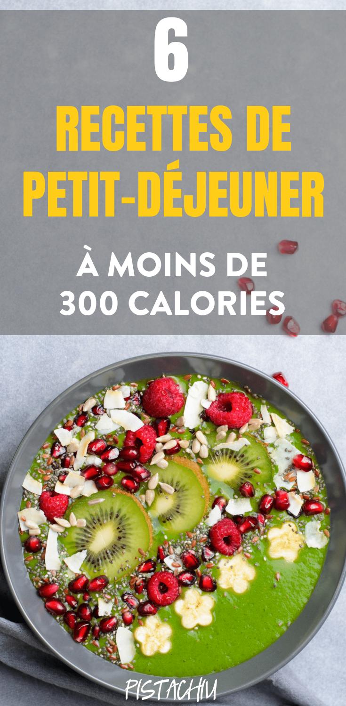 6 Recettes De Petit Dejeuner Proteine A Moins De 299 Calories Pistachiu Recette De Petit Dejeuner Petit Dejeuner Proteine Petit Dejeuner Minceur