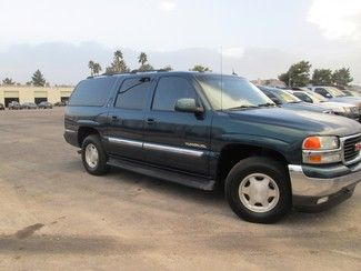 Check Out This 2005 Gmc Yukon Xl Slt In Blue From Jm Motors In Las