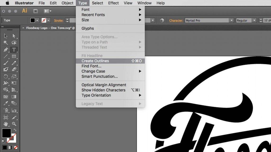 illustrator convert image to vector