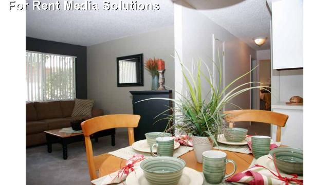 Canyon Crest Apartments & Townhomes Apartments For Rent in ...