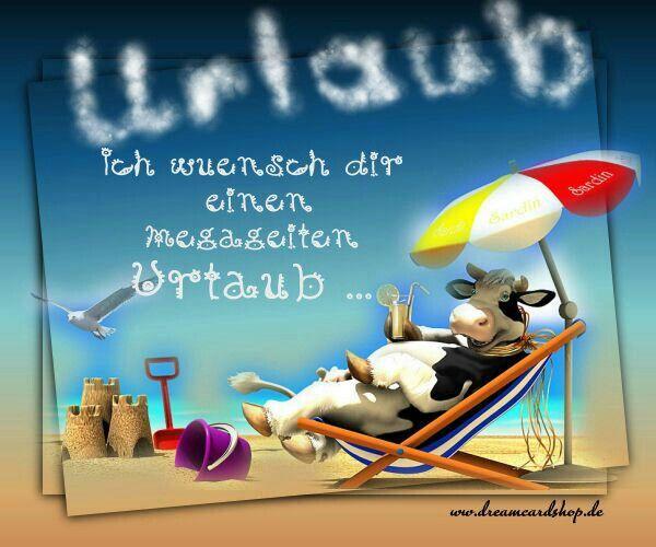 Pin Von Anna Maria Faust Auf Urlaub Spruche Urlaub Lustige