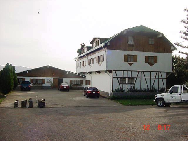 Estacion Experimental Bajo Seco Ucv House Styles Outdoor Decor
