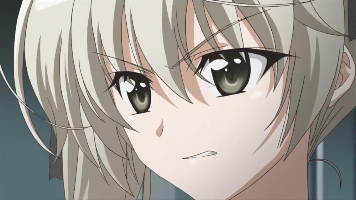 Kasugano Sora Yosuga no sora, Sora, Anime