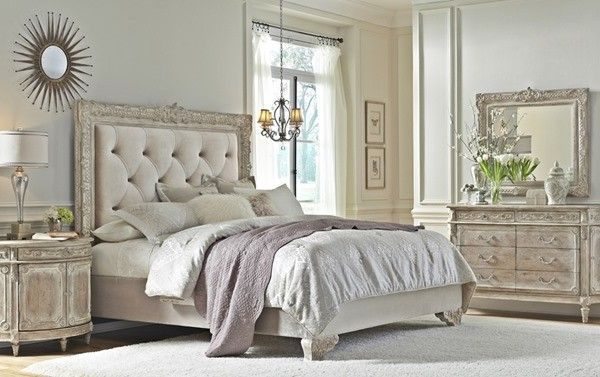 Accentrics Home By Pulaski Furniture Ardenay Bedroom Inspired