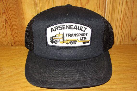 886819eebb0 TERMINATOR 2  T2 Judgement Day Rare Official CAMERA crew hat cap    HatsForward