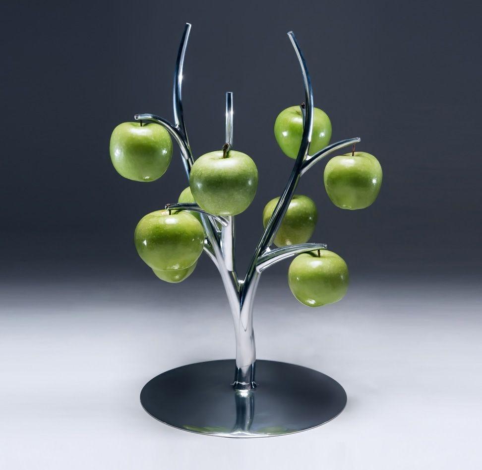 interesting ideas fruit bowl. Fruit holder Simon Colabufalo s  Eva Stylish Holder Tree Super cool tree