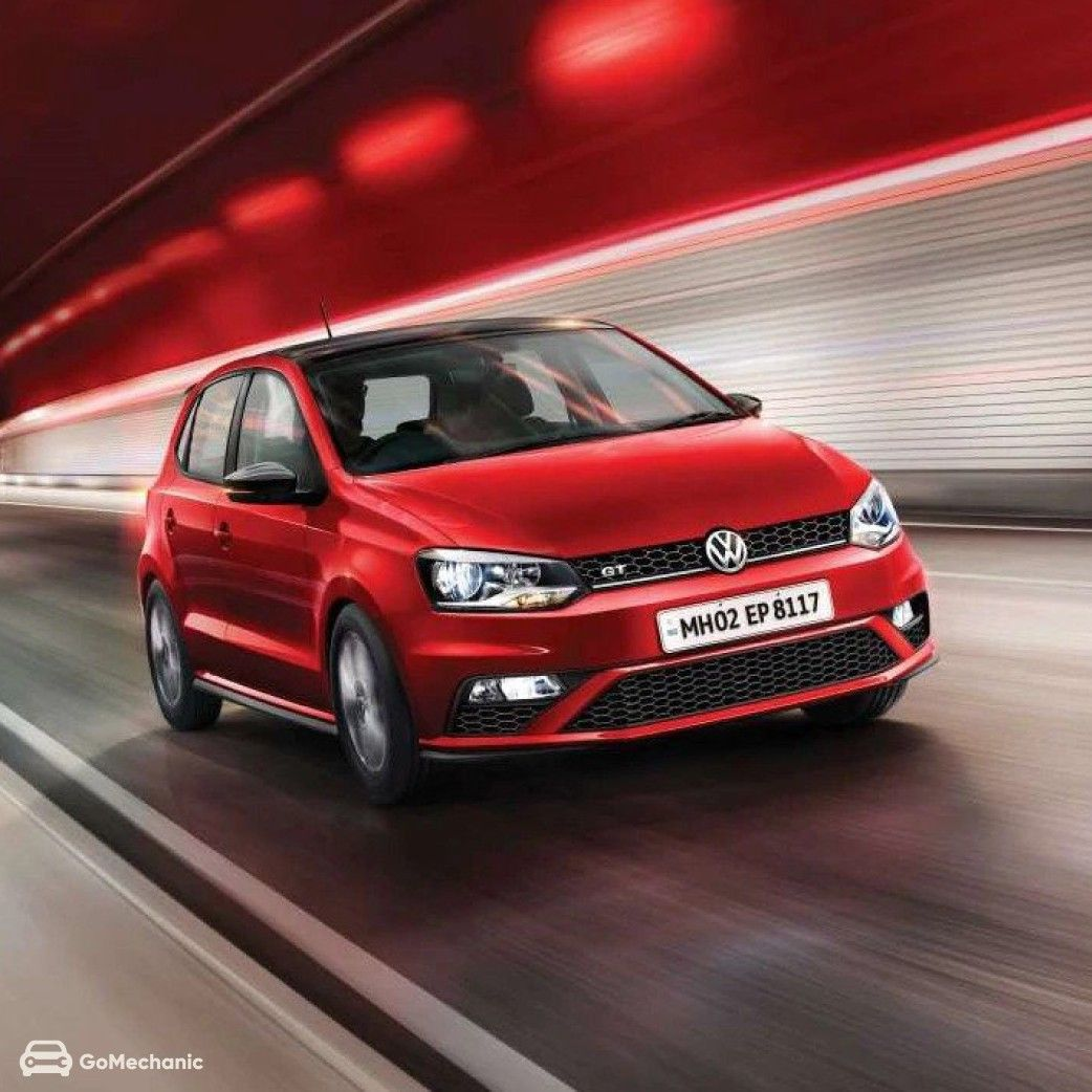 2020 Volkswagen Gt Tsi Gets A Crucial Update In 2020 Polo Gt Vw Polo Volkswagen Polo