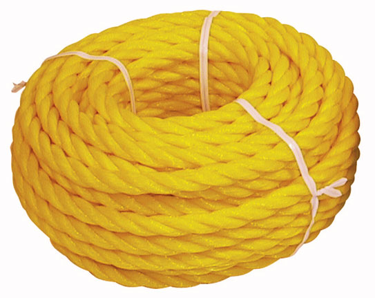 Polypropylene Rope 1 4 X 1200 1 130 Tensile Strength In 2020 Tensile Polypropylene Rope
