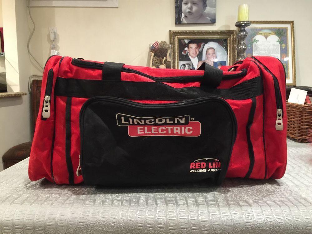 Lincoln Electric K3096 1 Welding Equipment Bag