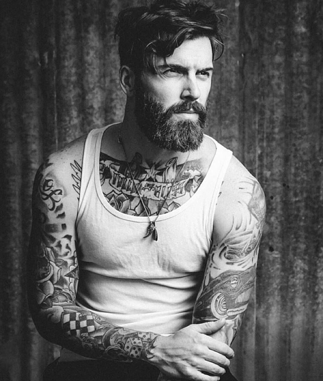 nasa guy with tattoos - HD799×1200