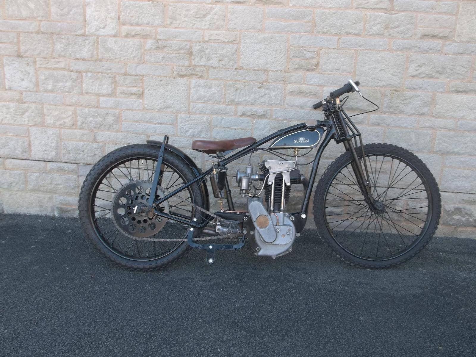Pin de Quique Maqueda en British bikes